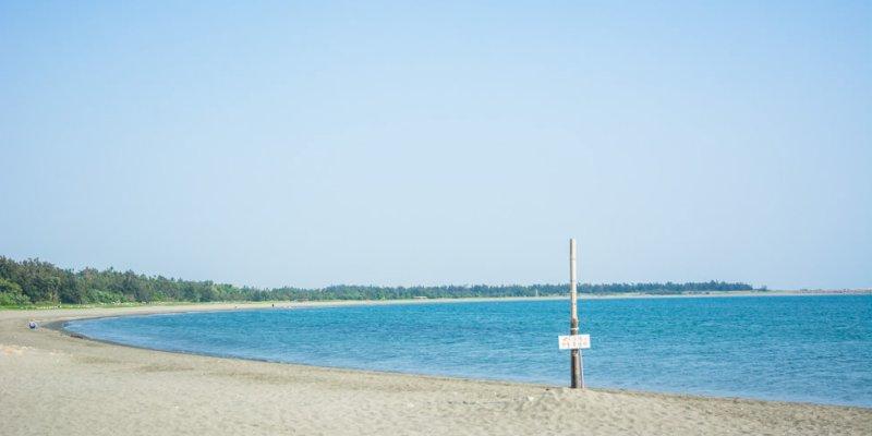  台南景點 漁光島,靜謐無人打擾的獨立島嶼