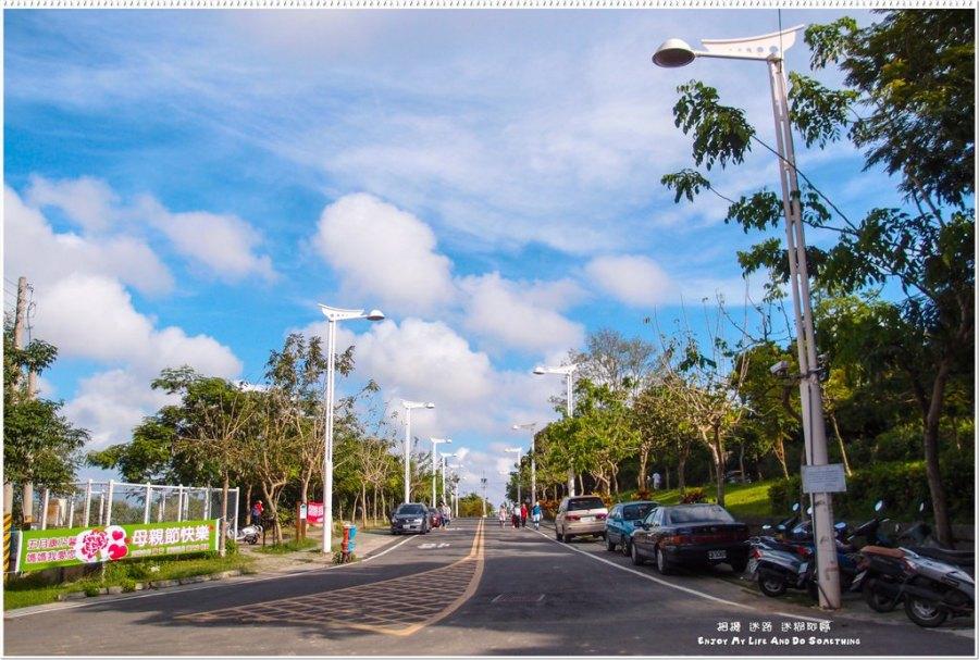 Kaohsiung|高雄‧彌陀|漯底山自然公園