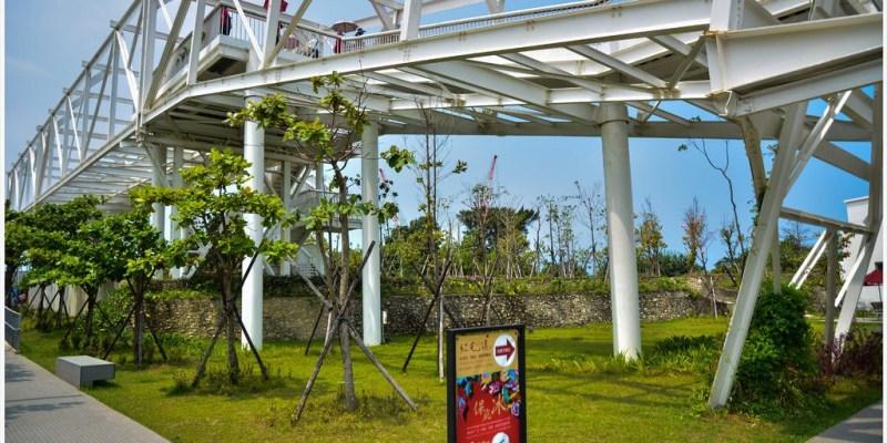 Kaohsiung|高雄‧小港|近距離感受大船入港欣賞落日的好地方*紅毛港文化園區