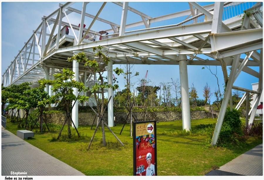 Kaohsiung 高雄‧小港 近距離感受大船入港欣賞落日的好地方*紅毛港文化園區