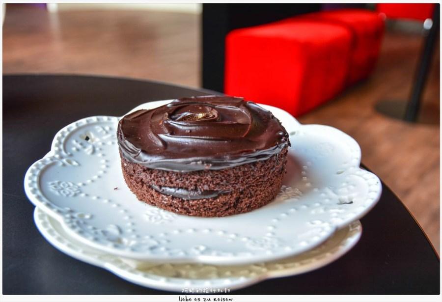  高雄‧前鎮 連惡魔都愛不釋手的甜點DEVIL ✗ DESSERT,D2惡魔可可法式烘焙(旗艦店)