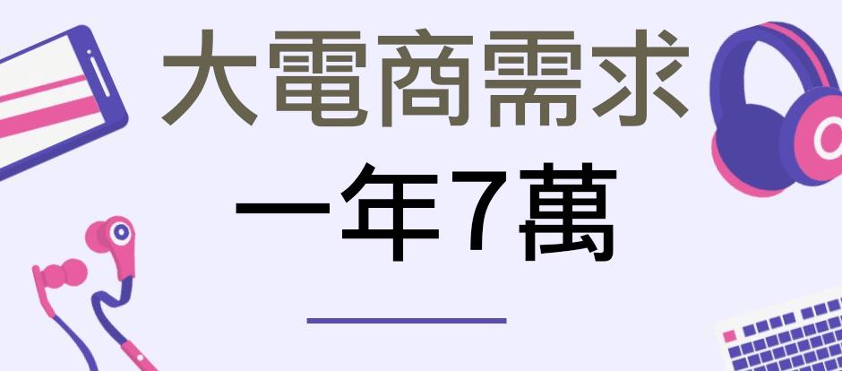 電商Tony陳大型電商一年十萬費用