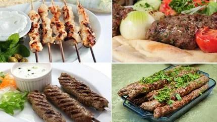 نصائح الشوي أسياخ الشوي بالصور أطيب طبخة