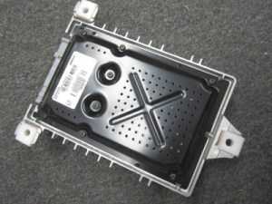 2008 2009 2010 Cadillac CTS BOSE Radio Amplifier Amp OEM
