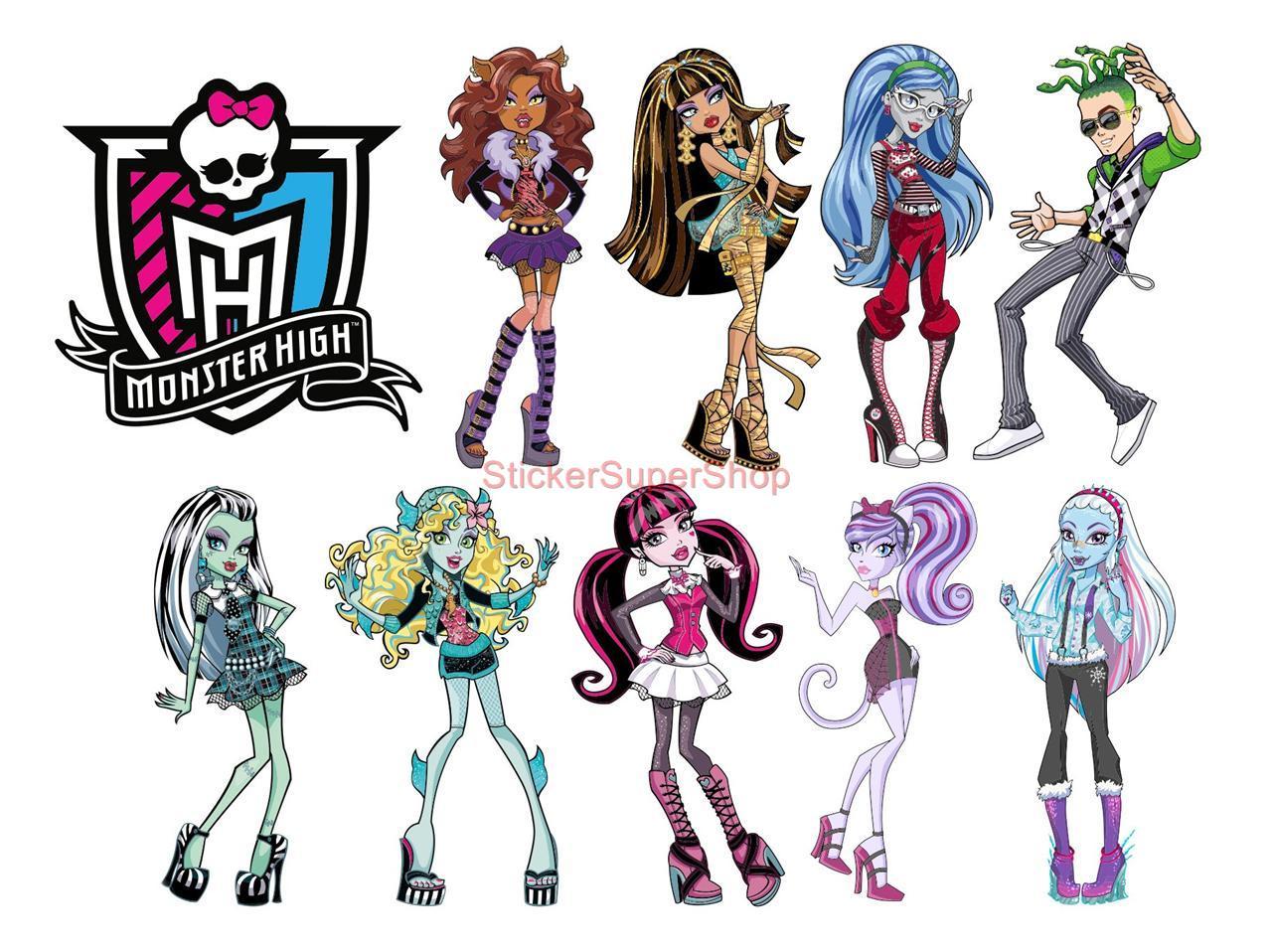 Monster High Ebay Autos Post
