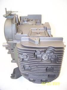 JOHN DEERE 316 318 ONAN B43 ENGINE & CORE CHARGE | eBay
