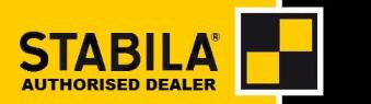"""Schmidts Tools 861548581_o STABILA 250mm ALL ROUND SPIRIT LEVEL WITH ANGLE MEASURE 10"""" 2 VIAL 104/25"""
