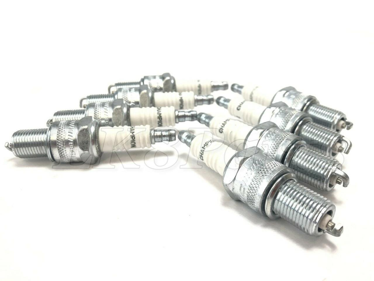 Champion Engine Spark Plug For Land Rover Discovery 1