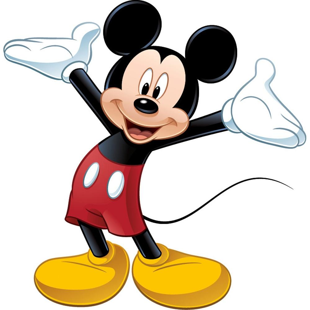 Stickers Mickey