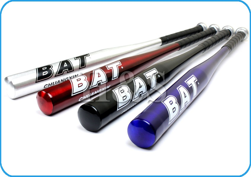 "Top Quality 30"" 32"" 34"" Aluminium Baseball Bat Lightweight"