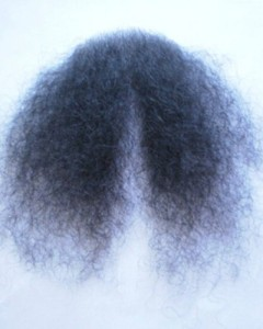 merkin pubic hair black lacey costume wig bald ebay