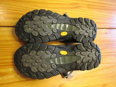 Zapatos Gore Tex Vibram