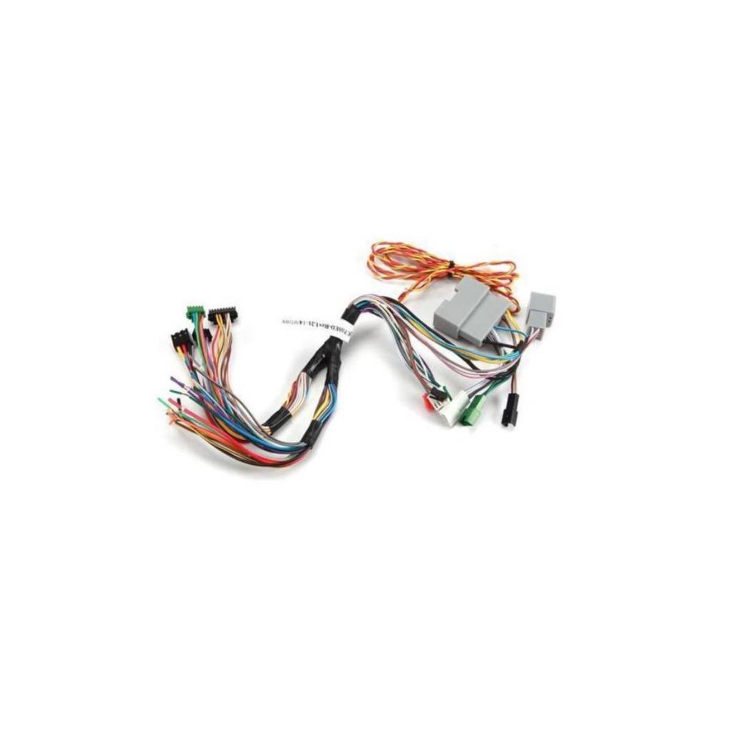 Idatalink Hrn Rr To3 Maestro Plug And Play Toyota