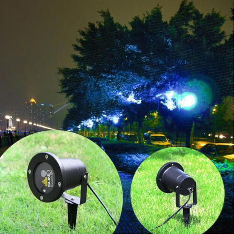 Outdoor Led Firefly Lights