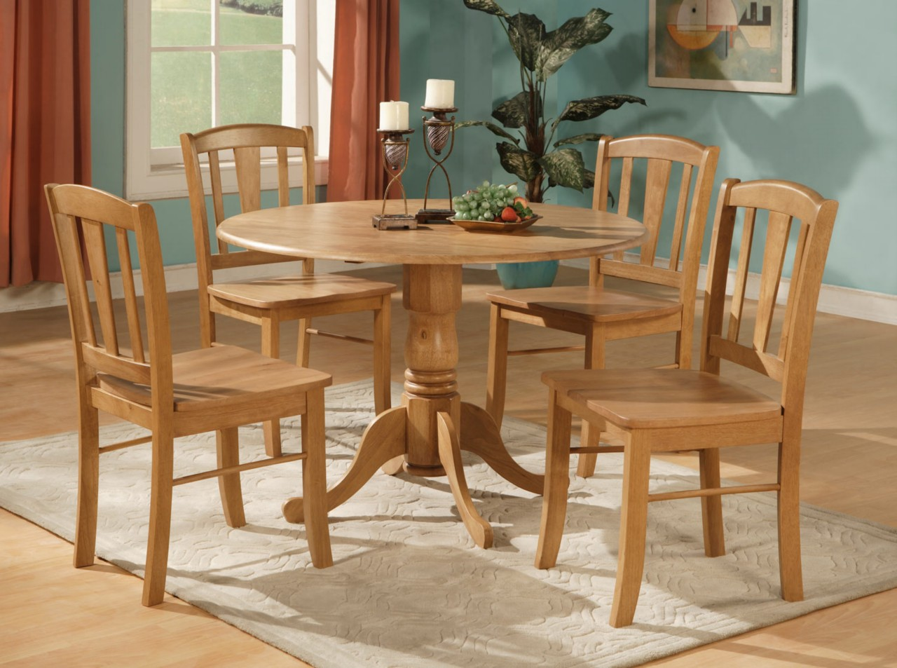 Solid Cherry Dining Room Table Solid Cherry Dining Room Chairs Counter Height Kitchen Table With