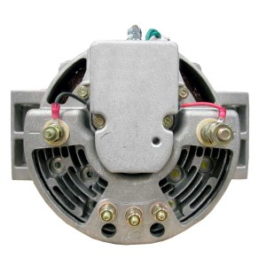 NEW ALTERNATOR FITS LEECE NEVILLE 160AMP 12V MARINE TRUCK