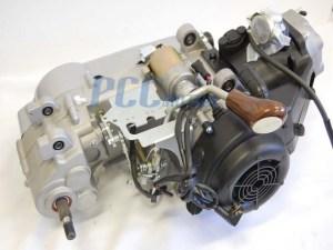 150CC GY6 ATV GOKART ENGINE MOTOR BUILTIN REVERSE H 150R