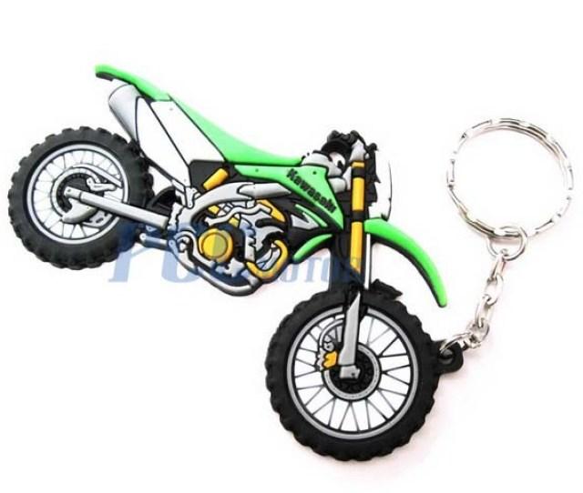 Ebay Image Hosting At Www Auctiva Com Rubber Keychain Kawasaki Dirt Bike