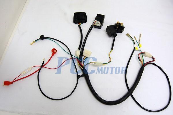 Lifan 150 Wiring Diagram - Wiring Diagram