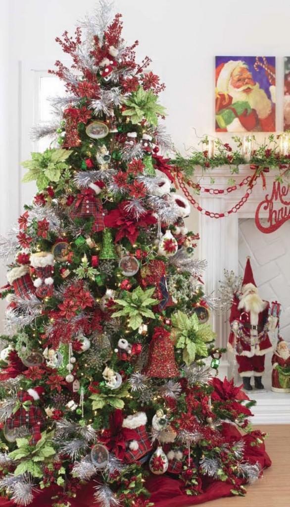 NEW RAZ Imports 5 Inch Glittered Holly Wreath Christmas