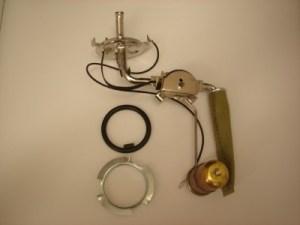 Chevy 2 II Nova Fuel Gas Sender Sending Unit 38