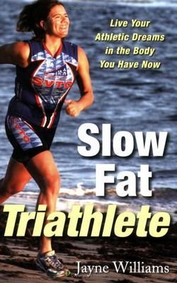 Slow Fat Triathlete Big