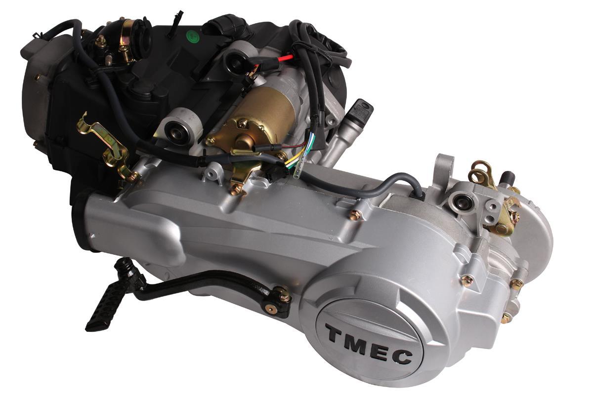 150CC GY6 Scooter ATV Go Kart Engine Motor 150 CVT