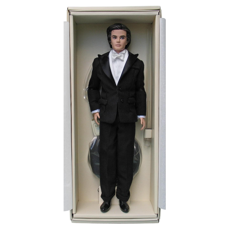 Barbie Collector Fan Club Exclusive TAILORED TUXEDO Ken
