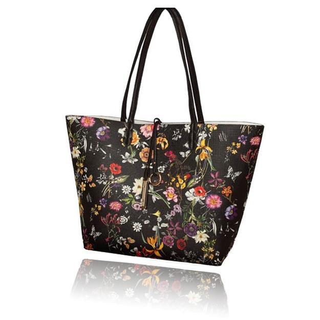 Imoshion Floral Saffiano Texture GIADA 2 Pc Reversible 4