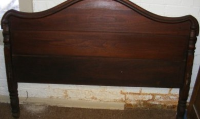 Antique Wooden Headboards And Footboards Wooden Thing
