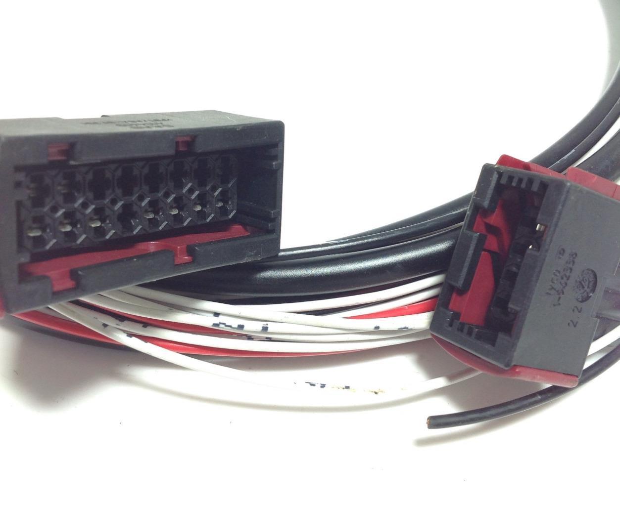 PARKER IQAN CABLE TOC2 1 LSLLST REV C WKS EBay