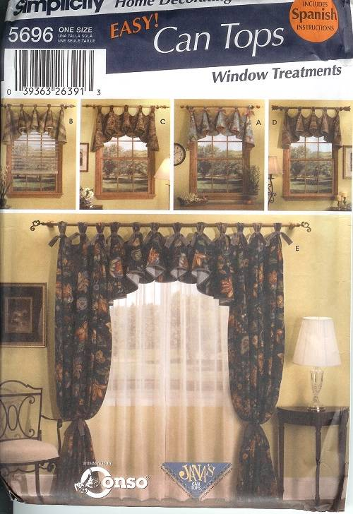 Are You Looking For A Simple Easy Pattern Making New Window Treatment Your Home Maybe D Like That To Be Free Also
