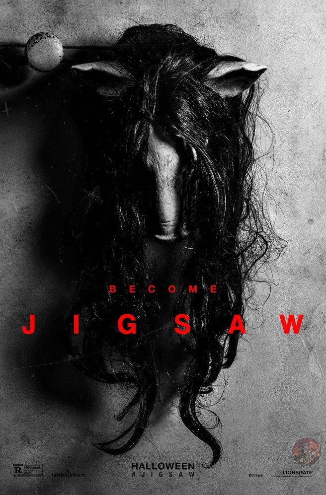 Poster Jigsaw