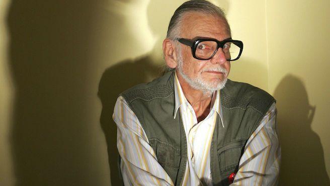 George Romero tendrá su estrella en el paseo de la fama de Hollywood