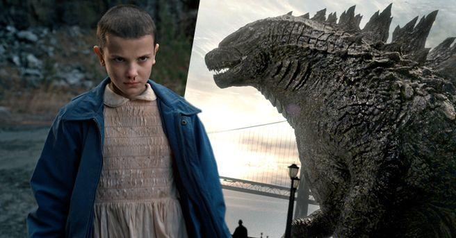 """""""Godzilla: King of Monsters"""" comenzará a rodarse el próximo verano"""