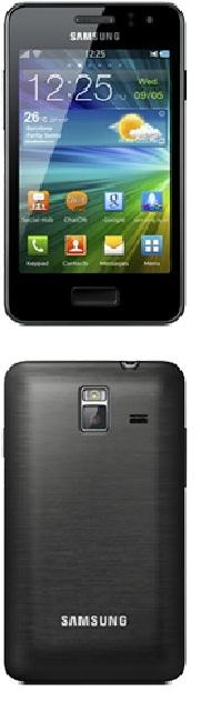 Samsung Wave M ( GT-S7250 )