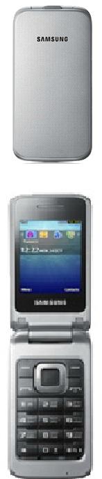 Samsung Metro 3520 GT-C3520  gallery