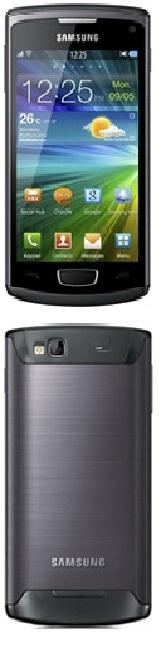 Samsung Wave 3 GT-S8600 Gallery