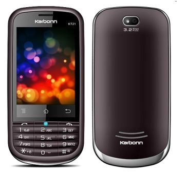 Karbonn KT 21 Express - Features and Reviews
