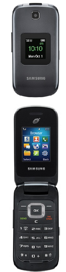 s275G samsung trace phone