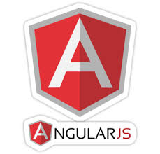 My first html page using the AngularJS