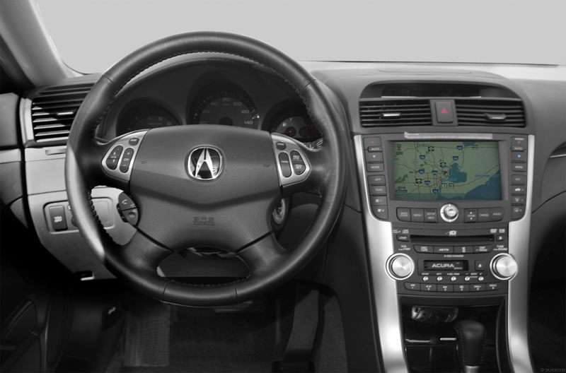 2006 acura tl interior. Black Bedroom Furniture Sets. Home Design Ideas