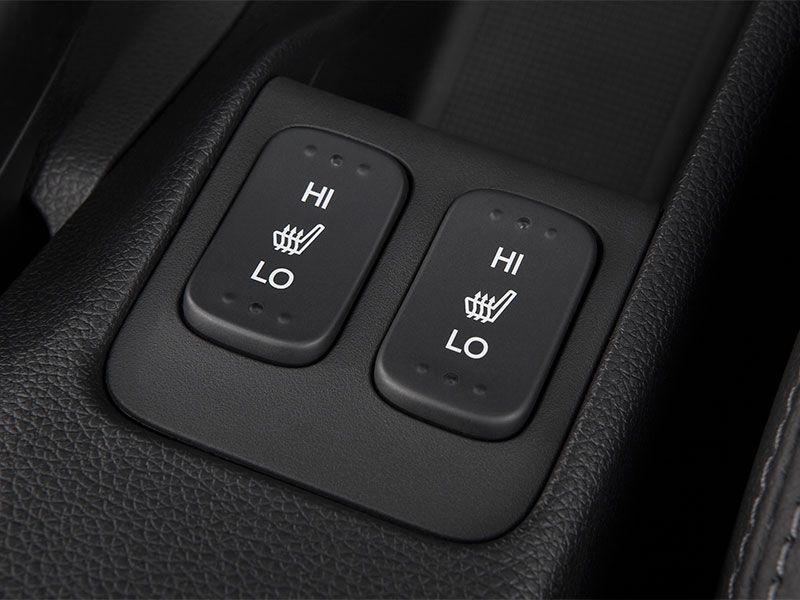 10 Best Cheap Cars With Heated Seats Autobytel Com