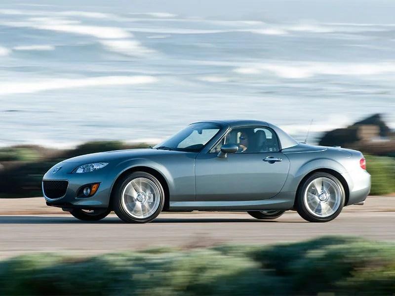10 Best Used Sports Cars Under 10k Autobytel Com