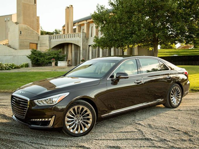 10 Reasons We Think the New Genesis Brand Will Win Luxury Car Buyers     10 Reasons We Think the New Genesis Brand Will Win Luxury Car Buyers