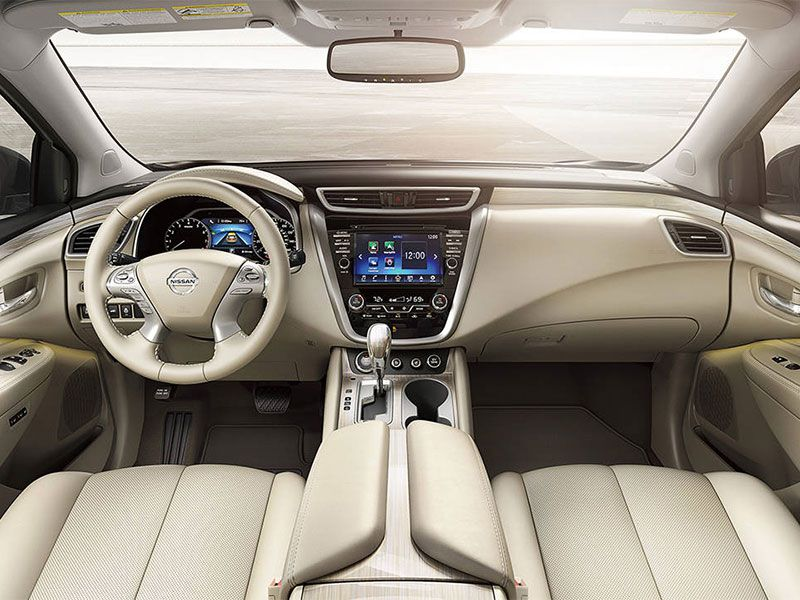 Which crossover suv has the most interior room for Compare interior space of suvs