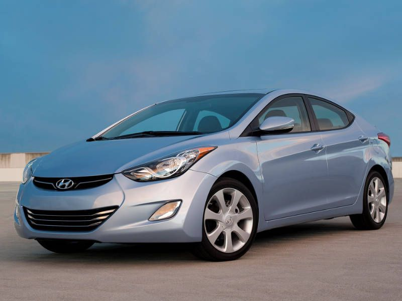 10 Best Used Cars Under 7 000 Autobytel Com
