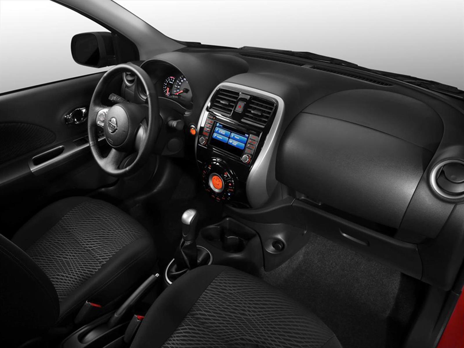 Nissan March 2014 Se Presenta En Mxico Desde 150400