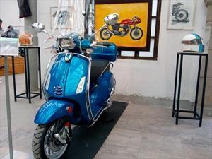 73 Vintage Moto Art, la exposición para los moteros ilustres