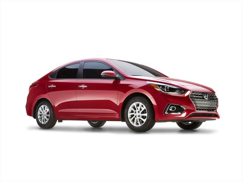 Hyundai Accent 2018 El Verdadero Sucesor Del Attitude